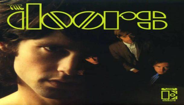 «Les albums sacrés»: le 50e anniversaire de l'album homonyme du groupe The Doors