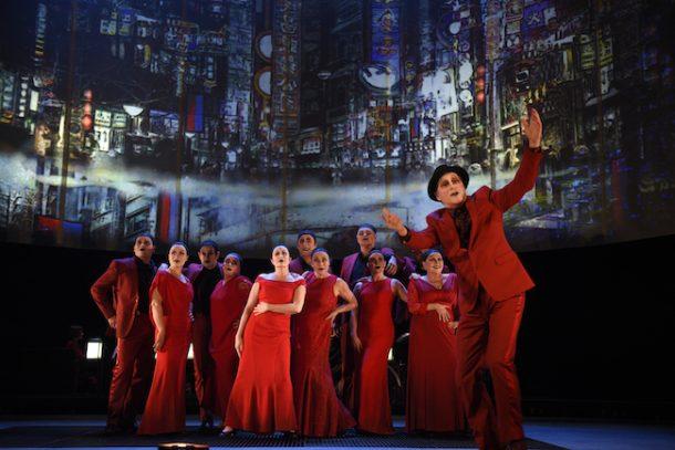 «La Bonne Âme du Se-Tchouan» de Bertolt Brecht au TNM