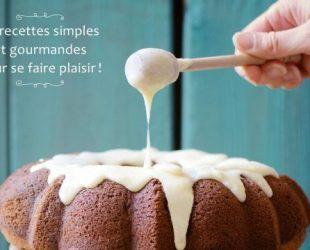Satisfaire votre envie de manger sucré avec «Gâteaux» de Barbara Gateau