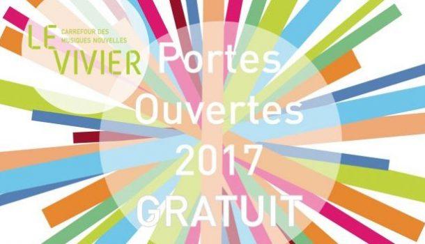Soyez présent à la 3e édition de la Journée Portes ouvertes de Groupe Le Vivier le 22 janvier 2017