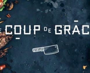 «Le Coup de Grâce» de Samuel Joubert