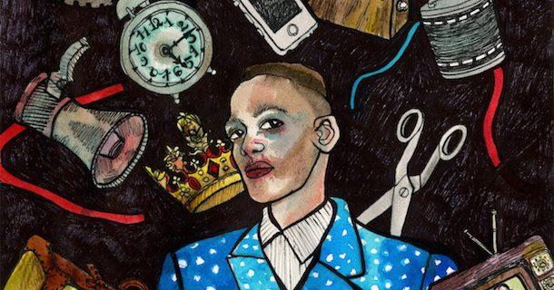 Le EP «Now Here» de Dear Denizen décortiqué en 5 thèmes