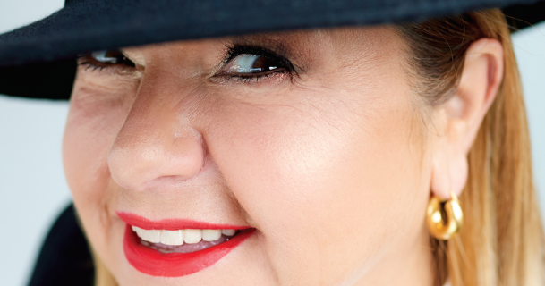 «Humeurs d'une femme mûre et divertissante» de Lise Dion