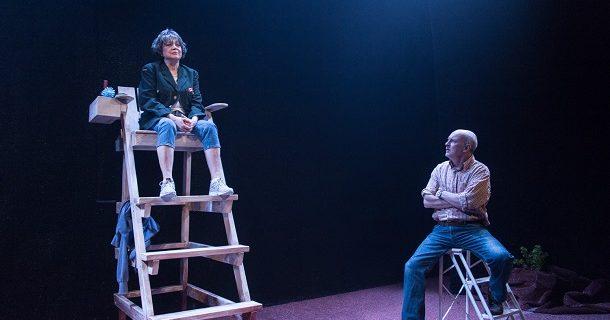«Irène sur Mars» de Jean-Philippe Lehoux au Théâtre d'Aujourd'hui