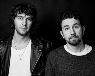 «Near to the Wild Heart of Life» de Japandroids