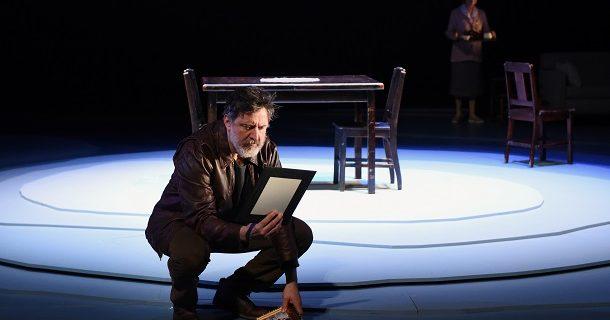 «Ne m'oublie pas» dans une mise en scène de Frédéric Dubois chez DUCEPPE