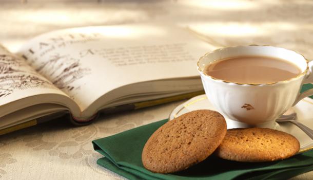 6 salons de thé où lire en paix dans un environnement zen à Montréal