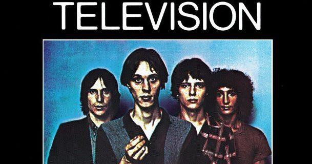 «Les albums sacrés»: le 40e anniversaire de «Marquee Moon» de Television