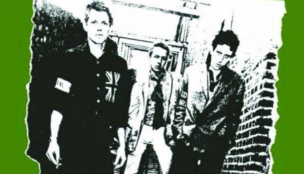 «Les albums sacrés»: le 40e anniversaire du premier disque de The Clash