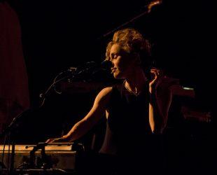 Agnes Obel au Théâtre Maisonneuve à l'occasion de Montréal en Lumière 2017