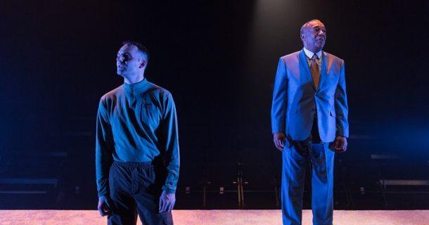 «Sylvie aime Maurice» au Théâtre La Licorne dans une mise en scène de Nicolas Michon