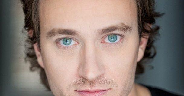 Entrevue avec Benoît McGinnis, en vedette dans le «Caligula» de René Richard Cyr au TNM