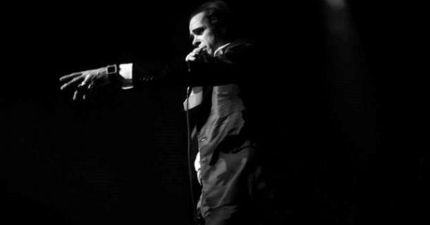 Nick Cave and The Bad Seeds en spectacle au Métropolis en mai 2017