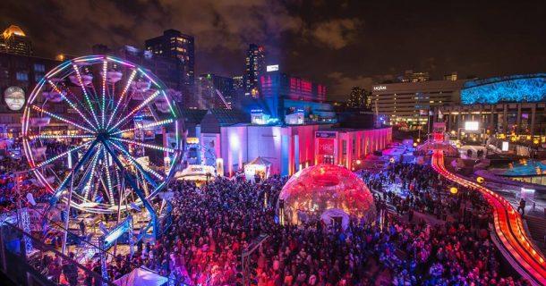 10 suggestions d'activités pour une Nuit blanche 2017 festive et entre amis