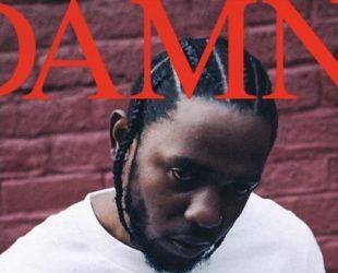 «DAMN.» de Kendrick Lamar