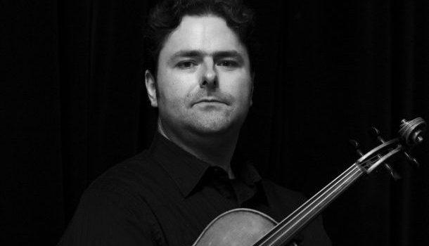 «Dans la peau de…» l'altiste François Vallières du Nouvel Ensemble Moderne (NEM)