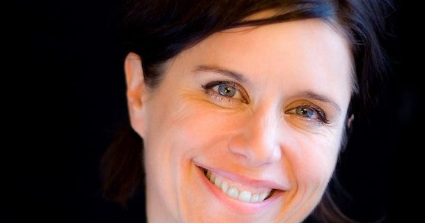 Entrevue avec Pascale Montpetit pour la Journée mondiale du livre et du droit d'auteur