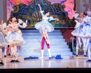 «Le Mariage de Figaro» à la Salle Wilfrid-Pelletier de la Place des Arts