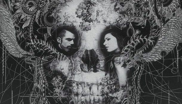 Pré-écoute exclusive de l'album «Death of the Artist» d'Elsiane