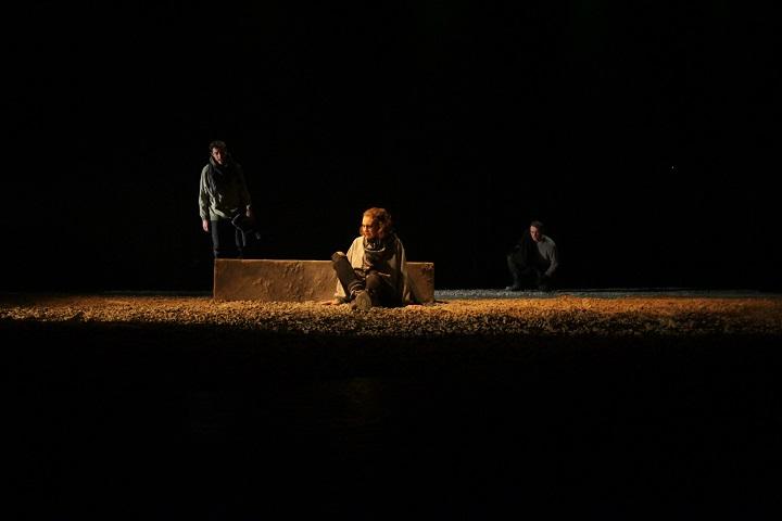 «Antigone au printemps» au Théâtre Denise-Pelletier par la compagnie Le Dôme