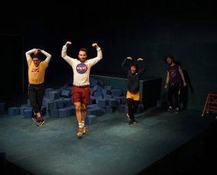 «Nuits frauduleuses» d'Alix Dufresne au Théâtre d'Aujourd'hui