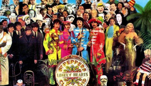 «Les albums sacrés»: le 50e anniversaire de «Sgt. Pepper's Lonely Hearts Club Band» des Beatles