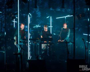 Rêve amplifié: Sigur Rós en concert à la Salle Wilfrid-Pelletier de la Place des Arts