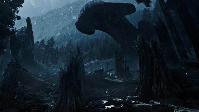 «Alien: Covenant» de Ridley Scott