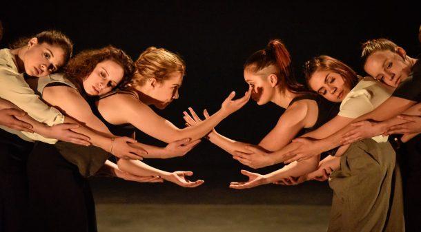 «Les danses à deux temps» de l'École de danse contemporaine de Montréal