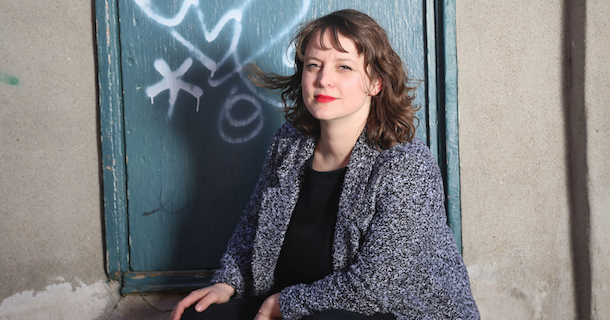 «Dans la peau de…» Annabelle Moreau, rédactrice en chef de Lettres québécoises