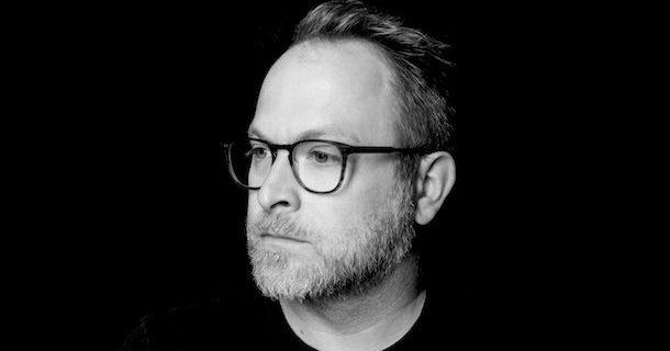 «Dans la peau de…» l'auteur et poète Fabrice Masson-Goulet