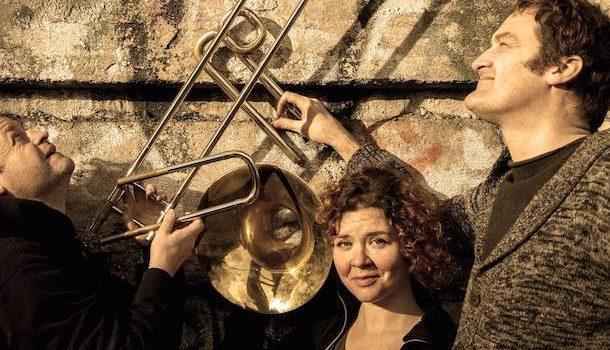 «Musique d'art pour cor, trombone, tuba et électronique» à l'Église du Gesù le 31 mai et le 1er juin 2017