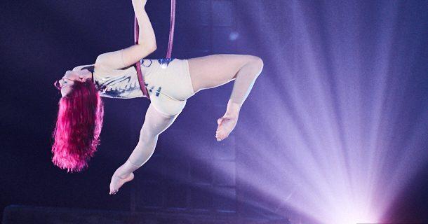 L'École nationale de cirque présente sa cuvée 2017 avec «Hangar des possibles»