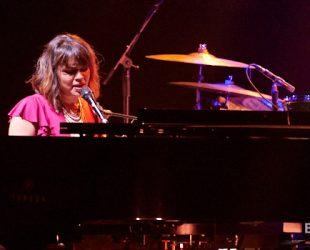 La New-Yorkaise Norah Jones au Théâtre Wilfrid Pelletier de la Place des Arts