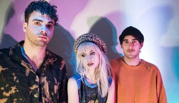 Le grand comeback de Paramore au Théâtre St-Denis de Montréal le 12 octobre 2017