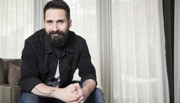 Entrevue avec Stéphane Larue, gagnant du Prix des libraires du Québec