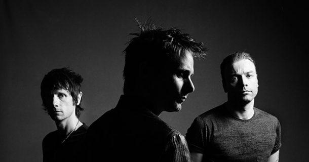 Gagnez 2 billets à l'avant-scène pour le concert de Muse au Festival d'été de Québec 2017!
