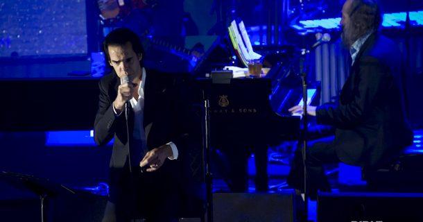 Lumière et noirceur: Nick Cave & The Bad Seeds au Métropolis de Montréal