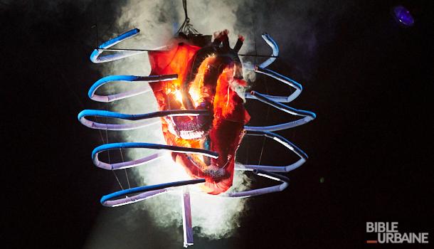 Les FrancoFolies de Montréal 2017, jour 3: Luc de Larochellière, Klô Pelgag, Témé Tan, Zaho et Shauit