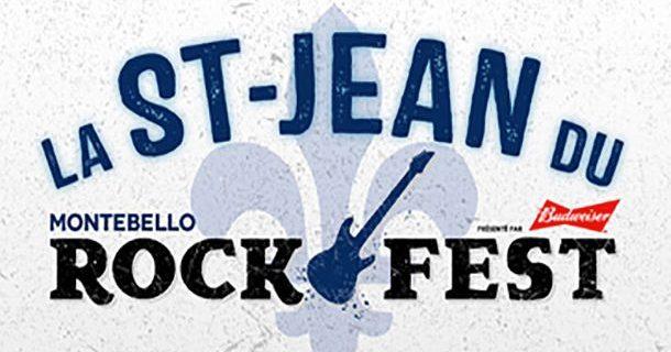 La Saint-Jean du Rockfest 2017: Robert Charlebois, Loco Locass, Bernard Adamus et le petit Jérémy