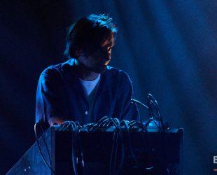 Paradis et Le Couleur transforment l'Astral en discothèque lors des FrancoFolies de Montréal 2017