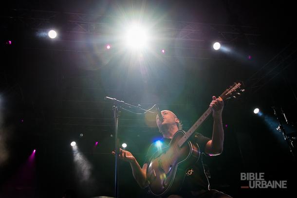 Un premier week-end au Festival d'été de Québec (FEQ) 2017 en 43 photos souvenirs