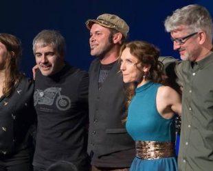 «Légendes d'un peuple, Collectif II» au Lion d'Or: le succès se poursuit!