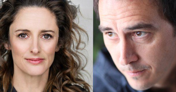 Discussion autour de la pièce «Baby-sitter» avec Isabelle Brouillette et Steve Laplante