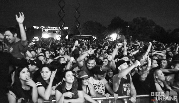 '77 Montréal 2017: Rancid, Dropkick Murphys, Bouncing Souls et autres légendes