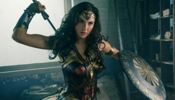 Pourquoi certaines féministes ne peuvent apprécier «Wonder Woman»?