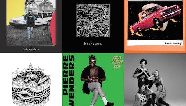 6 albums à ne pas manquer cet automne!