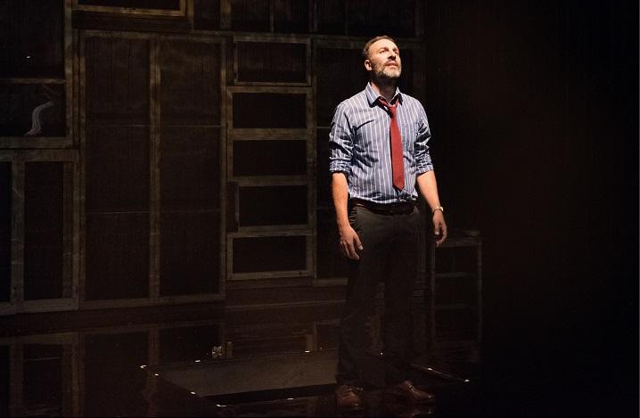 «Quand la pluie s'arrêtera» dans une mise en scène de Frédéric Blanchette au Théâtre Jean Duceppe