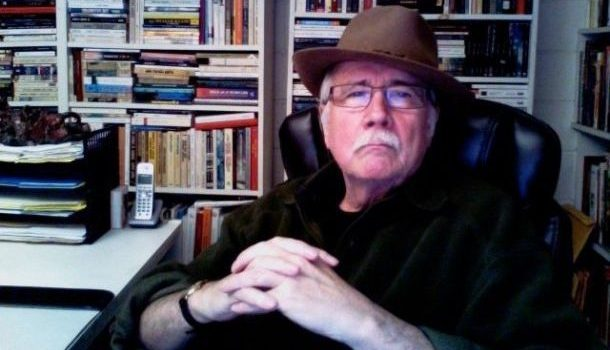 «Dans la peau de…» Norbert Spehner, spécialiste des littératures de genre