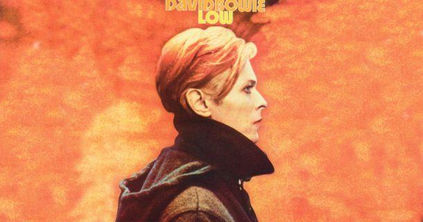 «Les albums sacrés»: le 40e anniversaire de «Low» de David Bowie